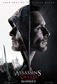 Assassin's Creed Malayalam Subtitle