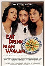 Eat Drink Man Woman Malayalam Subtitle