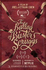 The Ballad of Buster Scruggs Malayalam Subtitle