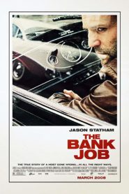 The Bank Job Malayalam Subtitle