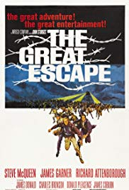 The Great Escape Malayalam Subtitle
