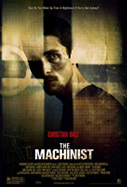 The Machinist Malayalam Subtitle