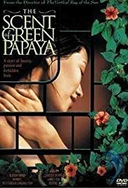 The Scent of Green Papaya Malayalam Subtitle